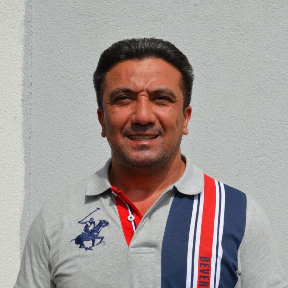 Wahlbezirk 21 – Turgay Kuscu