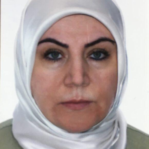 Wahlbezirk 13 – Songül Babadagi